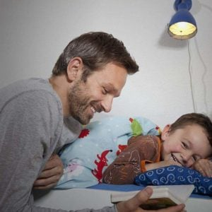 Is Your Husband Stiffing You With 'Glory-Parenting'?