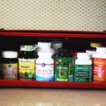bread box as pill bottle storage | Stay at Home Mum.com.au