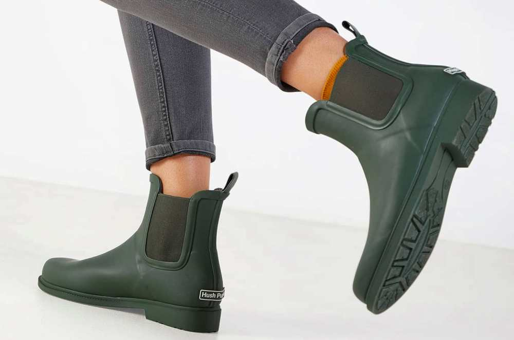10+ Amazing Pairs of Boots You'll Want To Wear all Winter Long