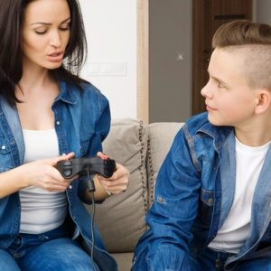 I Gave My Child a Finance Loan for a Play Station
