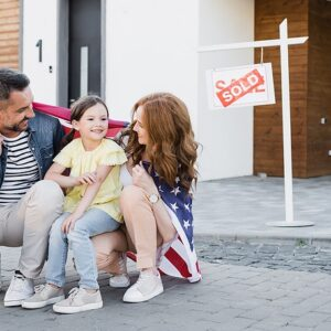 6 Things To Consider When You Buy Your First Home