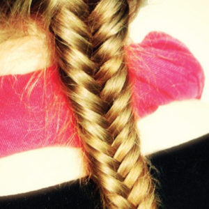 Easy Fishtail Braid For A Clean Look Everyday