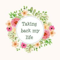 taking back my life logo | Stay at Home Mum.com.au