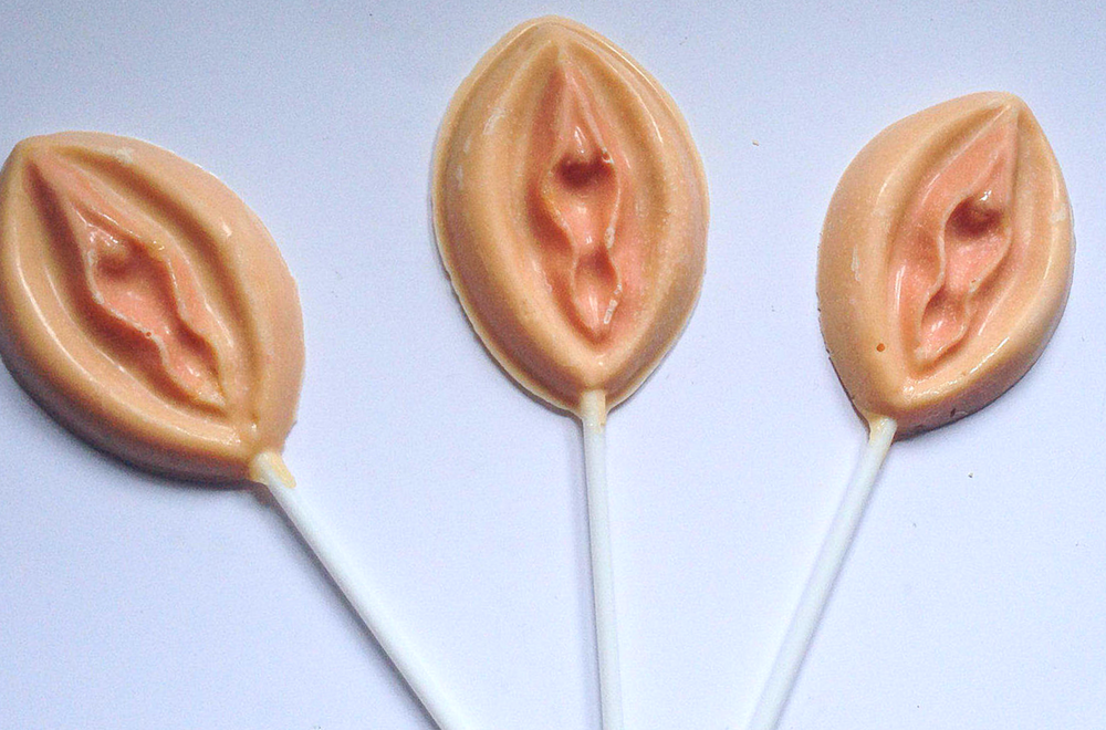 15 Bizarre Vagina-Themed Products You Can Buy on Etsy