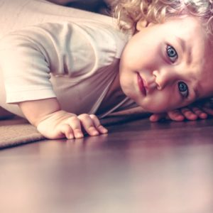 5 Real Stories of Creepy Things Kids Do