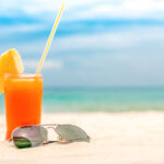 Easy Tropical Punch | Stay at Home Mum