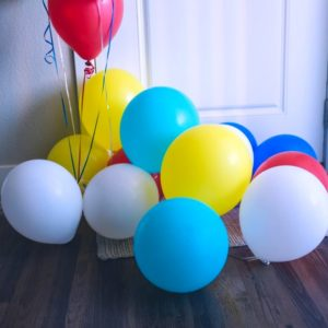 Why I've Banned My Kids From Having Balloons