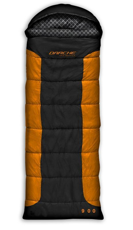 Darche Cold Mountain 900 Sleeping Bag | Stay At Home Mum