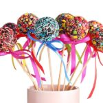 bigstock Sweet Cake pops In Glass On Wh 304217377   Stay at Home Mum.com.au