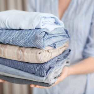 How Often Do You Wear Your Clothes Between Washes?