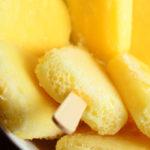 bigstock Yellow Pineapple Ice Lollies G 245703415   Stay at Home Mum.com.au