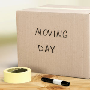 50 Nifty Packing Tips for Moving House