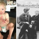 Pink's Son Gets Hand-Foot-and-Mouth Disease While On Australian Tour   Stay at Home Mum