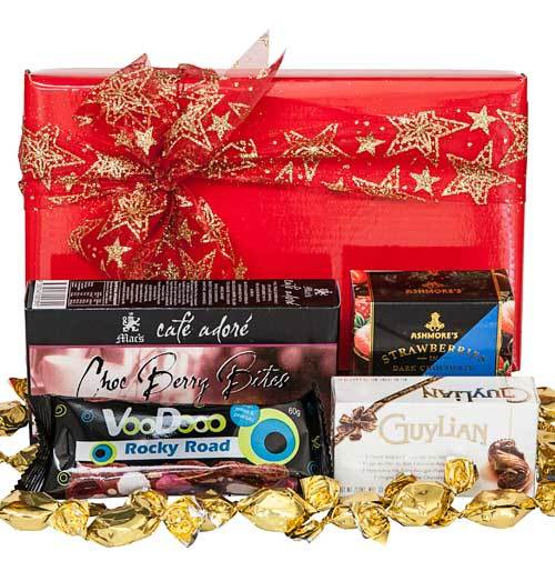 Simply Christmas Christmas Hamper | Stay At Home Mum