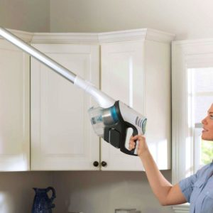 Win a Hoover Handstick Vacuum and Have a Hoover Healthy Home!