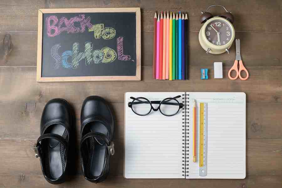 Where to Buy School Shoes Online | Stay at Home Mum