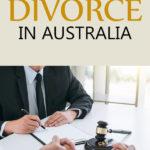 How to Divorce in Australia