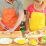 bigstock Food Preparing Couple Cooking 240043885   Stay at Home Mum.com.au