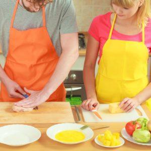 152 AweSAHM Kitchen Tips