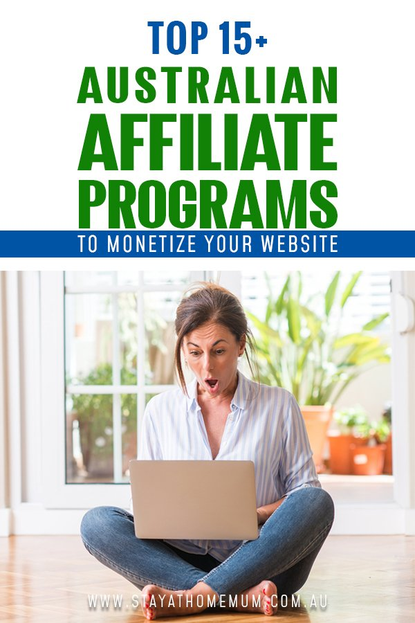 Top 15+ Australian Affiliate Programs To Monetize Your Website