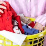 bigstock Elderly Woman Doing Laundry 64329436 | Stay at Home Mum.com.au