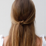 10 Lazy Hairstyle Ideas   Stay At Home Mum