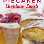 The $50 Piecaken Christmas Lunch