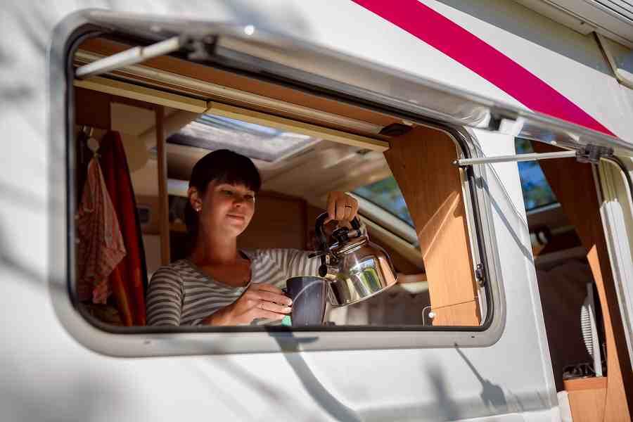 camper traile4r | Stay at Home Mum.com.au