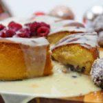 Christmas Piecaken | Stay at Home Mum