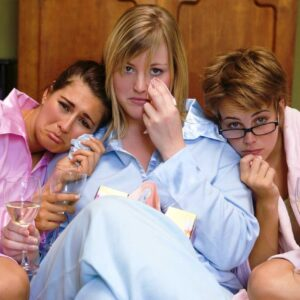 10 Best Chick Flicks To Make You Cry