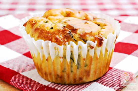 Spinach and Feta Muffins1 | Stay at Home Mum.com.au