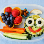 Tips on Creating Healthy School Lunches | Stay at Home Mum