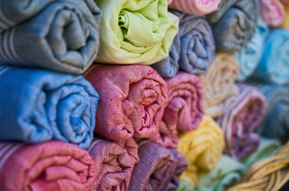 List of Wholesale Fabric Suppliers Worldwide