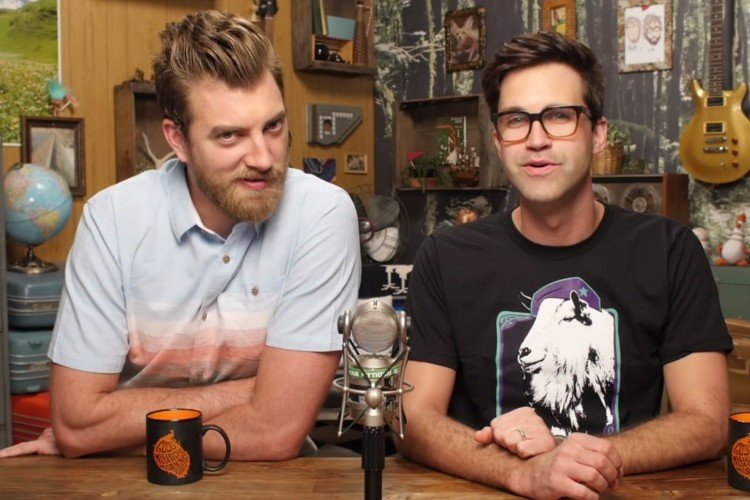 Good Mythical Morning | Stay At Home Mum