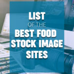 List of the Best Food Stock Image Sites | Stay at Home Mum.com.au