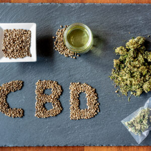 Why CBD Oil Has Been Making a Buzz on the Internet