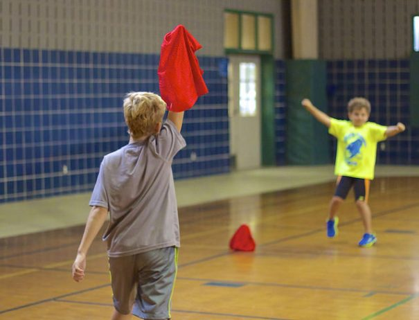 45 Party Games For Kids Everyone Will Love, Wustoo