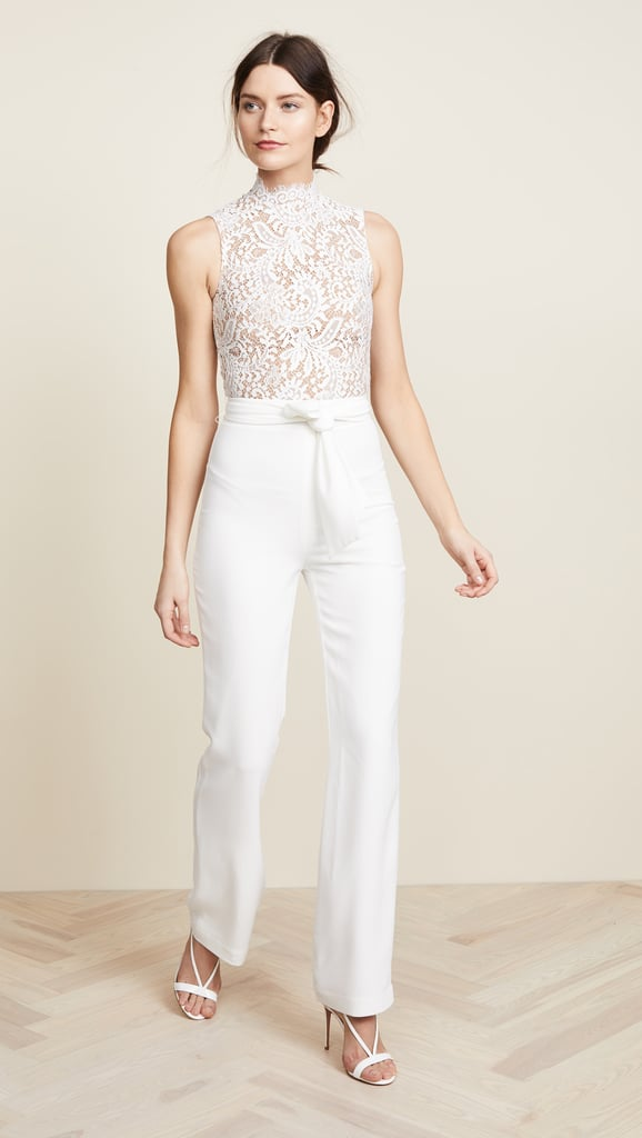 20 Wedding Pant Suits for the Bride Who Doesn't Want To Wear a Dress