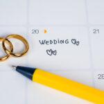 Free Wedding Planning Spreadsheet   Stay at Home Mum