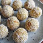 Apricot Balls | Stay At Home Mum