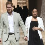 Britains Prince Harry and Meghan Duchess of Sussex will be parents soon AP Photo 1024x738 | Stay at Home Mum.com.au