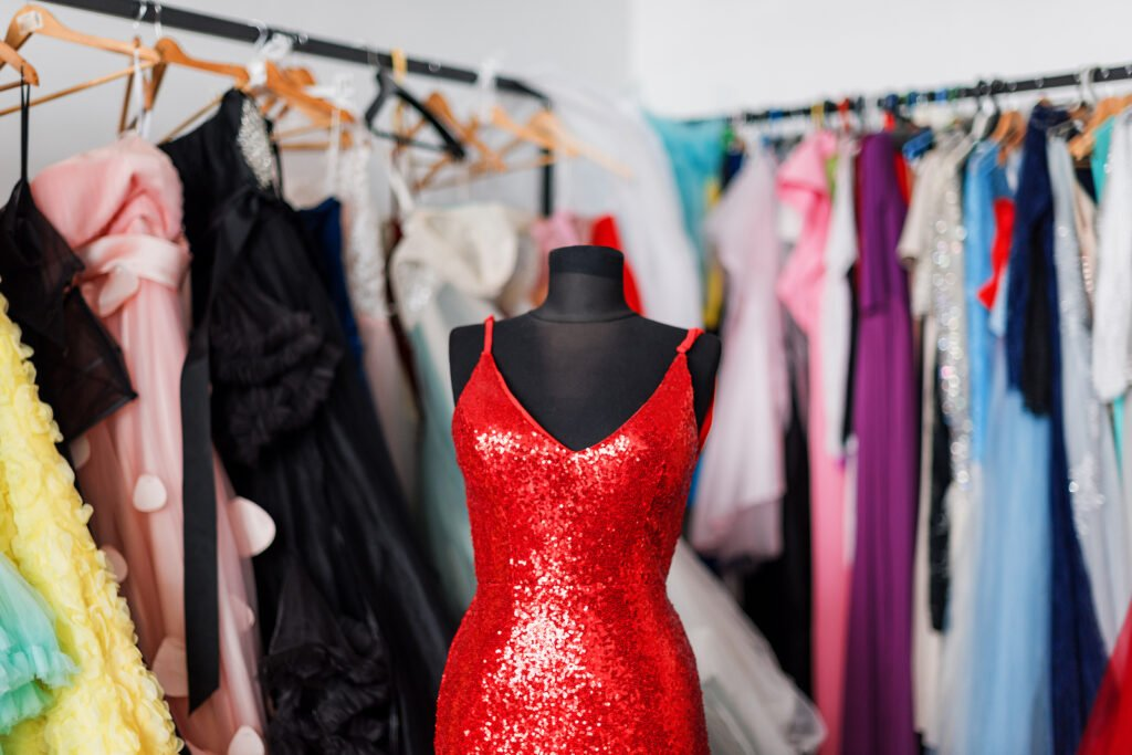 Hiring a Ball Gown for Formals | Stay at Home Mum