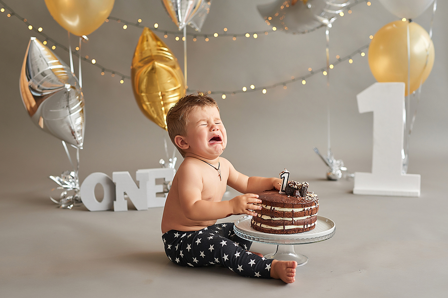 25 Adorable First Birthday Outfits for Baby Boys | Stay at Home Mum