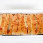 Hot Dog Casserole | Stay at Home Mum.com.au