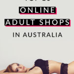 Top 10 Online Adult Shops in Australia | Stay at Home Mum.com.au