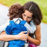 bigstock A Woman Is Hugging A Boy 195857704   Stay at Home Mum.com.au