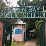 woman stabbed teacher at byron bay public school   Stay at Home Mum