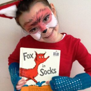 Book Week 2019: 'Reading is My Secret Power' Costumes Guide