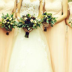 10 Flattering Bridesmaid Dresses Under $100 Each
