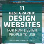 11 Best Graphic Design Websites for Non-Design People to Use